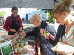 Burren Kitchen Garden Preserves