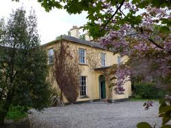 Clareville House
