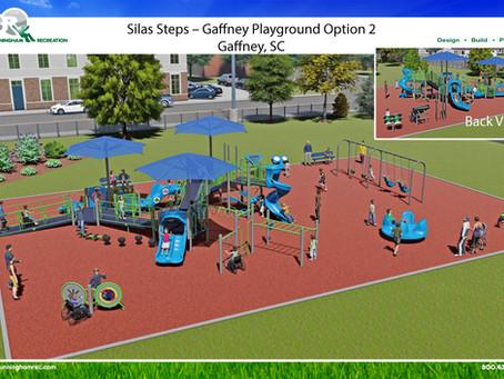 Hyleman's Humble Playground