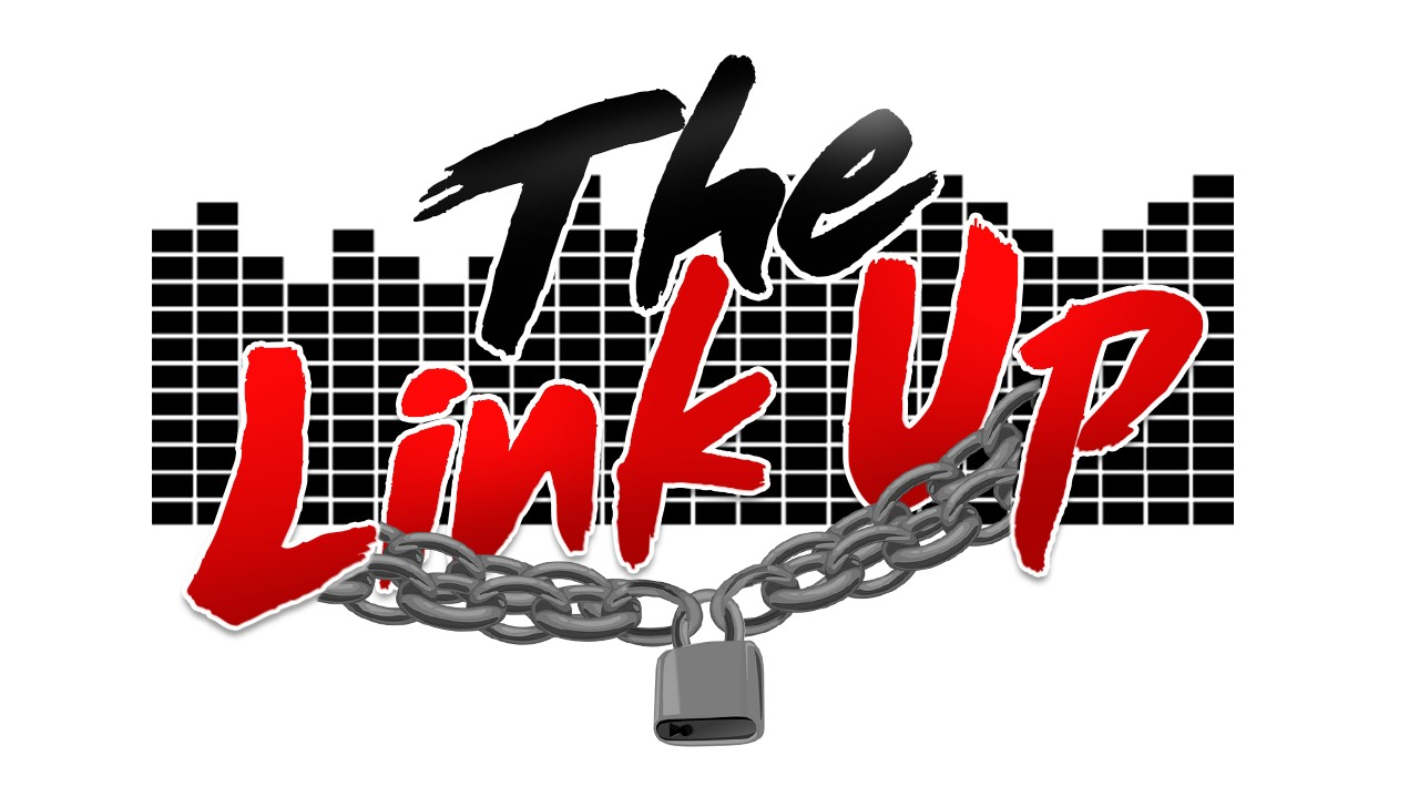 The Link Up SC logo