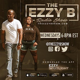 The Ezzy B Show