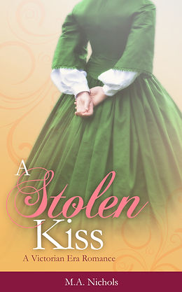 5 A Stolen Kiss (eBook) 2.jpg