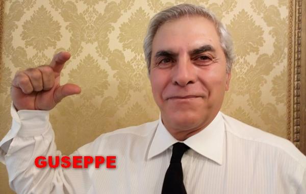 guseppe