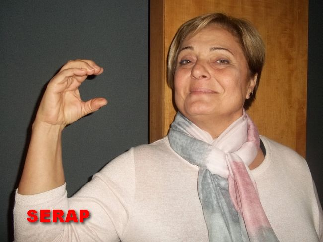 SERAP