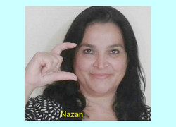 Nazan