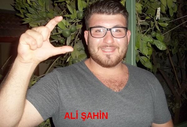 alisahin