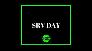 Creek SRV Day - Student Ministry