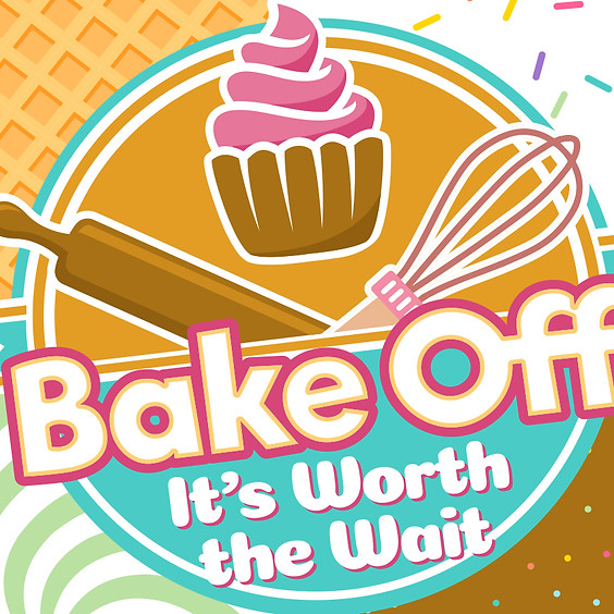 Bake Off - March Lesson Series in Children's Ministry