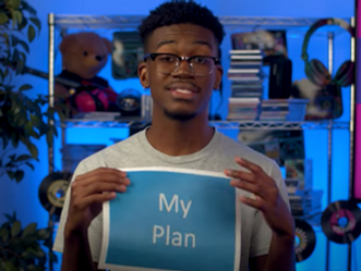 BC Kids Object Lesson: God's Plan is the Best Plan