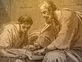 A study in 1 & 2 Timothy and Titus - Adult Grow Groups
