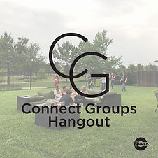 Connect Group Hangout - Student Ministry