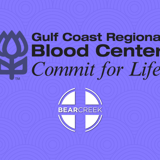 Community Blood Drive - Adult Ministry