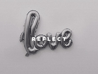 Word of Encouragement: Be a Reflection of Love
