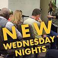*NEW* Wednesday Night Adult Bible Study