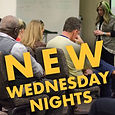*NEW* Wednesday Night Adult Bible Study