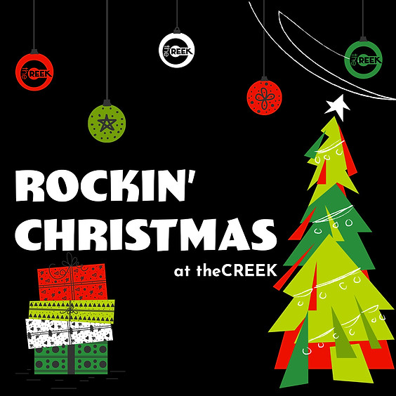 Rockin' Christmas at theCREEK - Student Ministry