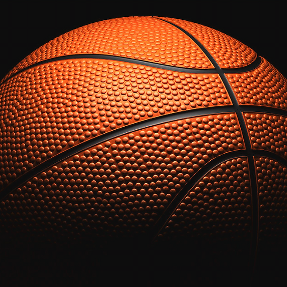 Balance Sports Children's Basketball League