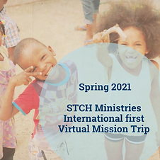 Dominican Republic Virtual Mission Trip 2021 - Student, Adult Ministry