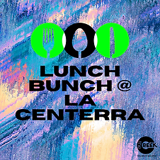 Lunch Bunch - Student Ministry