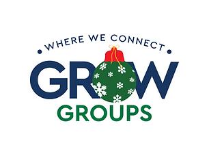 Grow Group Christmas Fellowship Night - Adult Ministry