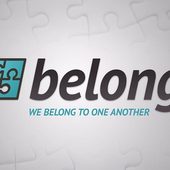 Belong Gathering - Adult Ministry