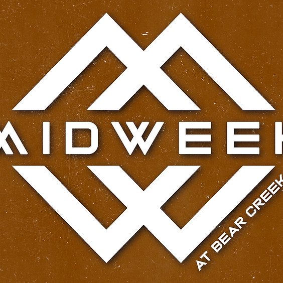 Mid Week Ministries - Adult, Preschool, Children, Student Ministries
