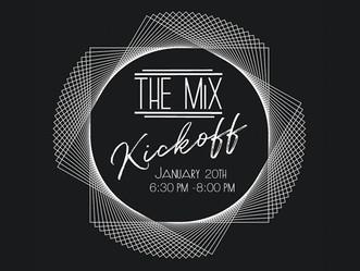 theMix Kickoff