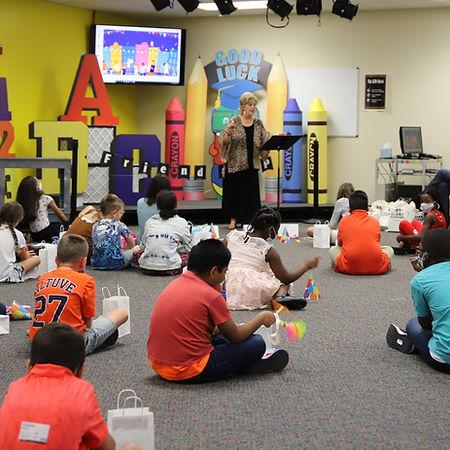 childrens ministry gathering 20200908.JP