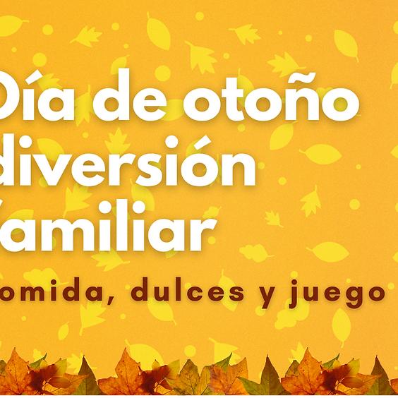 Día de otoño divertido para la familia - Bear Creek en Español - Spanish Ministry