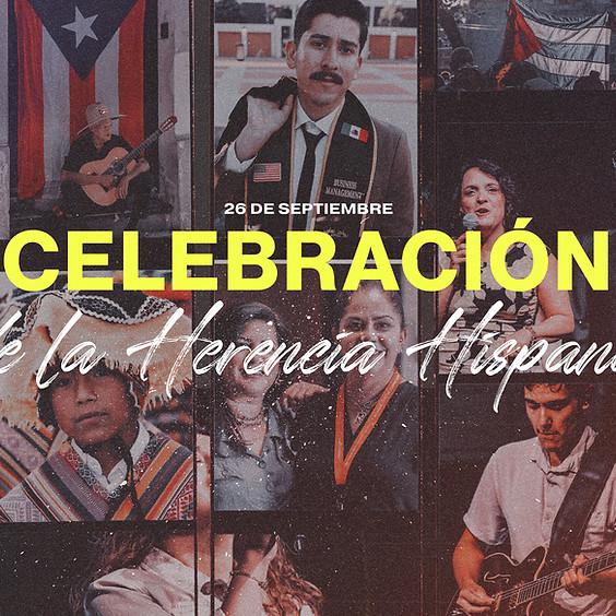 Celebración de la Herencia Hispana - Bear Creek en Español - Spanish Ministry