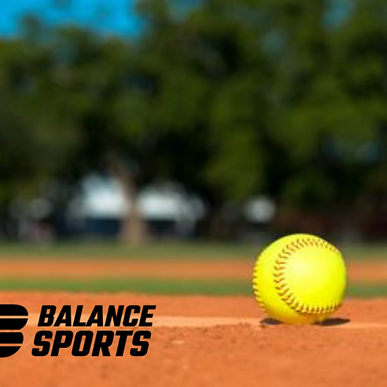 Adult Men's Spring Softball Season 2021 - Sports and Recreation Ministry