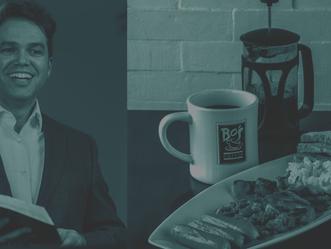 Desayuno con el Pastor
