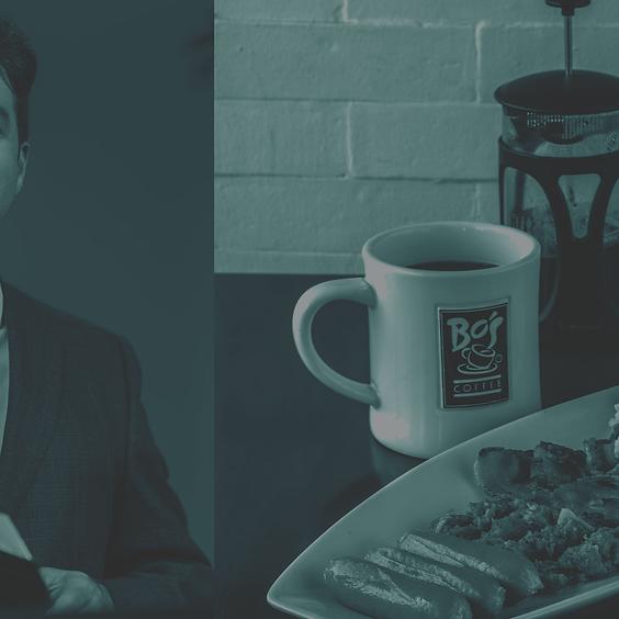 Desayuno con el Pastor - Iglesia hispana