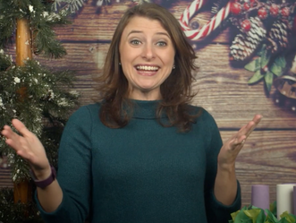 FX Christmas Advent Box: Week 1