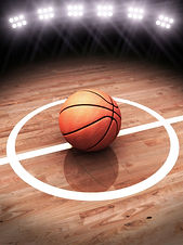 Men's Basketball Tryouts for Winter 2022 Season - Sports and Recreation Ministry