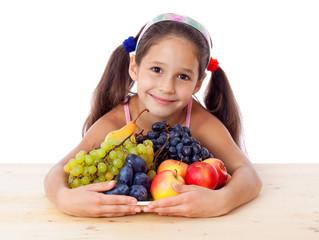 Alimentos para recargar energía luego de enfermarnos .
