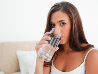 El Poder Curativo del Agua