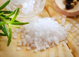 Objetivo saludable: ¡5 gramos de sal al día!