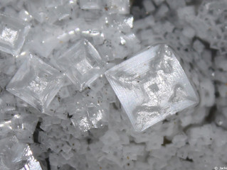 Migraña: Aprende a usar la sal contra los dolores de cabeza.