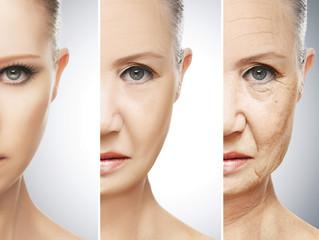 La relación entre la flora intestinal y el envejecimiento de la personas