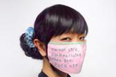 小口罩,大冲突