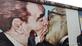 柏林墙:改变世界的两个吻