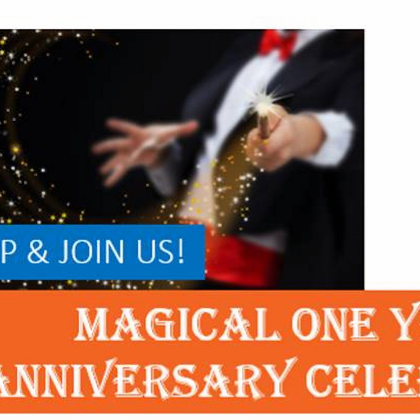 UpGenCLT One Year Anniversary Celebration