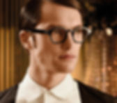 lunettes Cutler-and-Gross