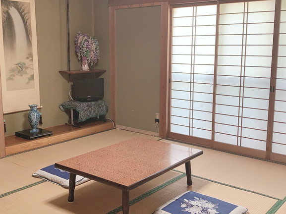 Minshuku Sachi