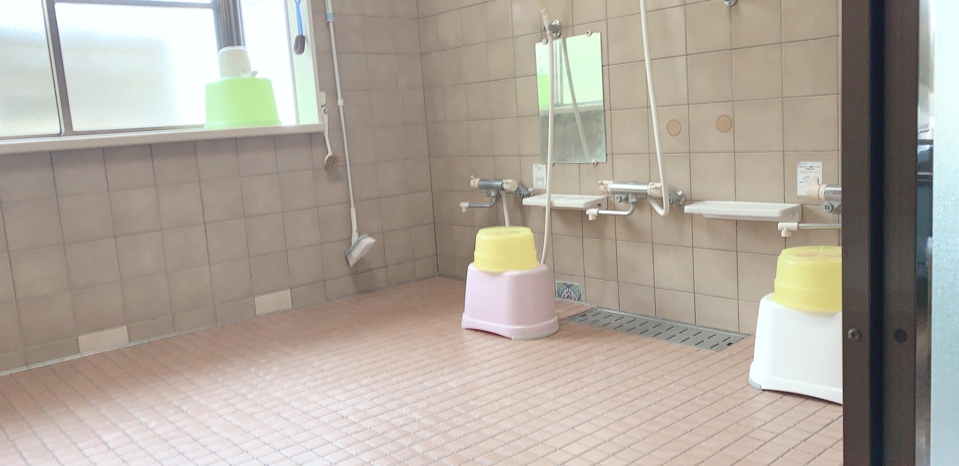 民宿-幸-お風呂
