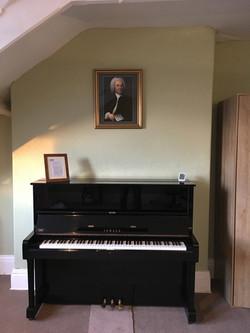 The Studio 5