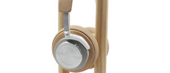 Wooden Headphone Hanger