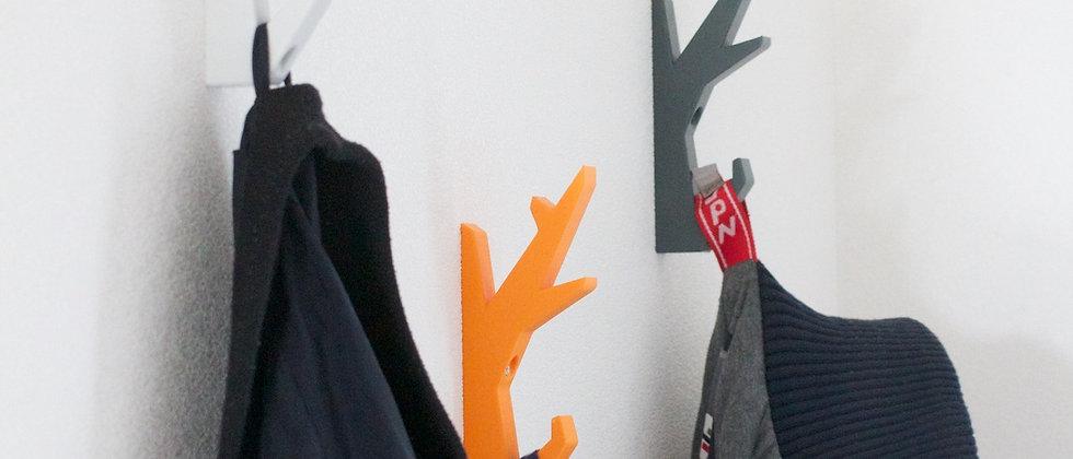 PETG Coat Hanger