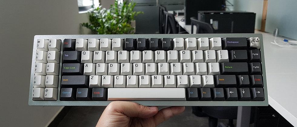 PETG Keyboard Cover